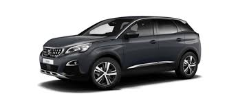 peugeot used car values peugeot 3008 colours guide and prices carwow