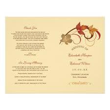 Create Your Own Wedding Program 312 Best Wedding Program Card Images On Pinterest Wedding