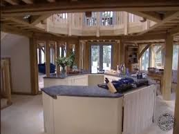grand designs oak framed house grand designs houses octagonal oak frame kitchen interior