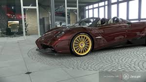 pagani huayra 2018 pagani huayra roadster configurator makes the impossible possible