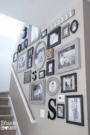 Ideas To Decorate Staircase Wall 10 Items To Always Buy At Thrift Stores Thrift Store And