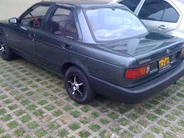 nissan sentra q 1996 nissan sentra ex saloon reviews prices ratings with various photos