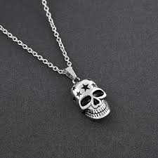 pet ashes necklace shadow suspension cremation urn ashes pendant necklace