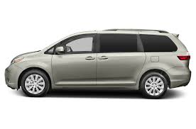 bmw minivan 2015 2015 toyota sienna price photos reviews u0026 features