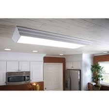 Fluorescent Kitchen Lights Lowes - i adore this for a kitchen who knew fluorescent lighting could be