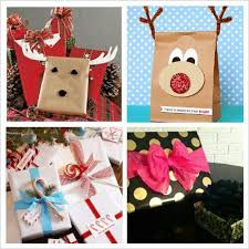 christmas wrap bags gift wrapping ideas unique ways to wrap for men design tips to