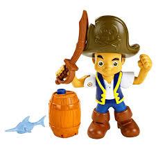 disney captain jake land pirates buccaneer battling