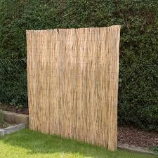 par vue de jardin canisse brise vue pas cher par vue de jardin idmaison