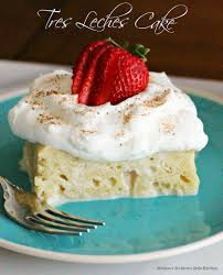 strawberries and cream poke cake melissassouthernstylekitchen com