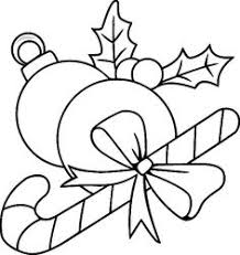 christmas ornament coloring pages printable coloring page
