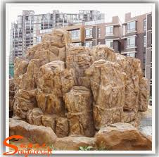 decorative fake rocks for garden decorative fake rocks for garden