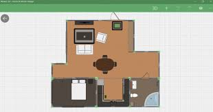 easy floor plans windows 10 users can create floor plans and interior designs