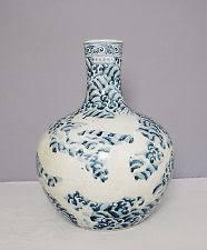 Blue And White Vase Blue And White Porcelain Ebay