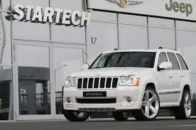 jeep laredo 2009 jeep grand cherokee overland with startech design 2009 photo 52364