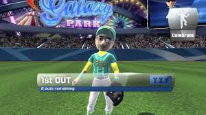 how to play baseball on xbox 360 kinect sports season two part 1
