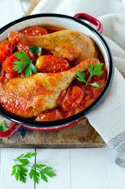 cuisiner canard entier recette canard entier à la tomate