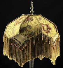 embroidered lamp shade ebay
