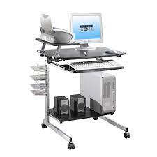 Compact Computer Desk Techni Mobili Rta 2018 Compact Computer Desk Homeclick