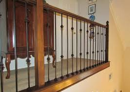 Iron Banisters Stairs Stunning Iron Stair Parts Metal Stair Balusters Iron