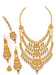 gold set in pakistan beautiful bridal set bjr2103 843 75 siffonz buy