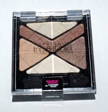 eye studio 5 color explosion luminizing eye shadow kit color