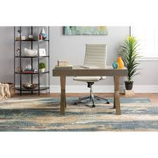 Blue Computer Desk by Mohawk Home Berkshire Wendall Blue Area Rug U0026 Reviews Wayfair
