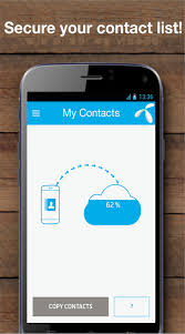 backup contacts apk my contacts phonebook backup transfer app android apps on