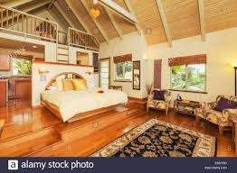 Home Design Stock Images by Romantic Cozy Bedroom With Hardwood Floors Home Interior Design