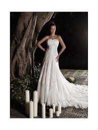Clearance Wedding Dresses Intuzuri Adriana Lace Wedding Dress