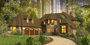 mascord house plan 2470 the rivendell manor image for rivendell manor storybook splendor in the street of dreams 6204