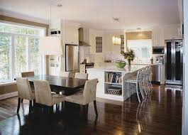 open kitchen floor plans with islands 10 floor plans with great kitchens builder magazine plans