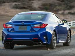 lexus twin turbo takes off the lexus rc200t is a counterfeit performance coupe the drive