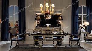Luxury Dining Table And Chairs Italian Furniture Italian Dining Room Furniture Classic Italian