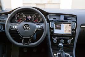 volkswagen golf gti 2015 interior 2015 volkswagen golf sportwagen comes to new york as a concept