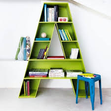 Creative Bookshelf Ideas Diy Bookshelf Ideas For Family Room Rustic Roombookshelf Small Spaces