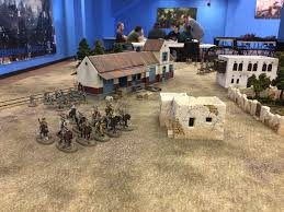 major thomas foolery u0027s war room november 2016