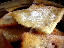 recette de cuisine provencale recette oreillettes provençales ou bugnes de lyon cuisinez