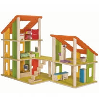 plan toys dolls house furniture and other wooden toys
