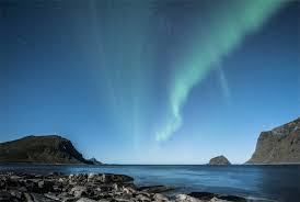 when are the northern lights in norway seeing the northern lights in norway routes north
