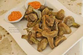 artichaut cuisine coeur d artichauts grillés à la plancha