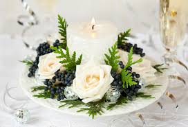 Christmas Flower Table Decorations Uk by How To Christmas U2013 Table Dressing