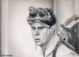 artist john dibiase draws stunningly realistic celebrity portraits