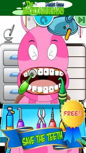 dentist game kids backyardigans version teerawoot techajai
