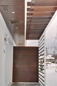 revetement pour escalier exterieur revêtement extérieur en bois torréfié u2013 photos