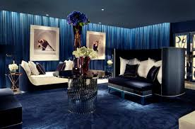 great blue color living room on with colors and ideas top interior