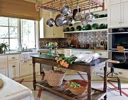 unusual kitchen islands