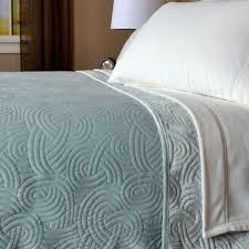microfleece duvet cover and shams set fleece duvet cover