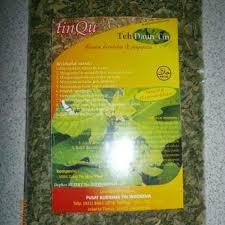 Teh Tinqu ghuroba herbal teh daun tin tubruk