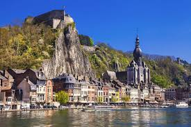 2 best day trips in belgium with photos map touropia