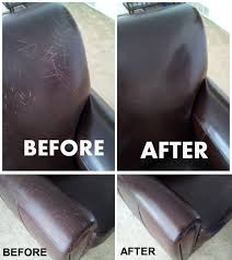 How To Fix Scratches On Leather Sofa How To Fix Scratches On Leather Organizing Cleaning Pinterest
